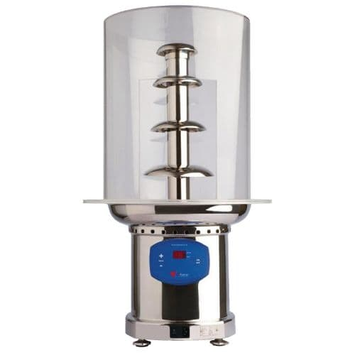 DK838 JM Posner Chocolate Fountain Wind Guard for DN674
